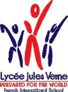 Logo Lycee Jules Verne